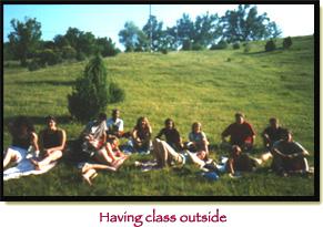 Italy summer study program